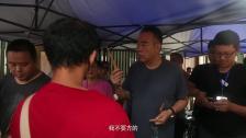 """《妖猫传》导演特辑 """"处女座""""陈凯歌杠上筷子"""