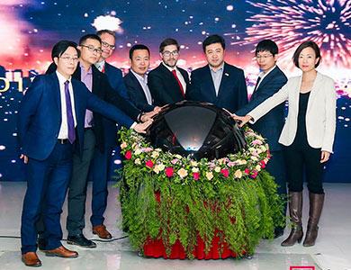 2017中国(国际)旅游品牌节近日在京开幕