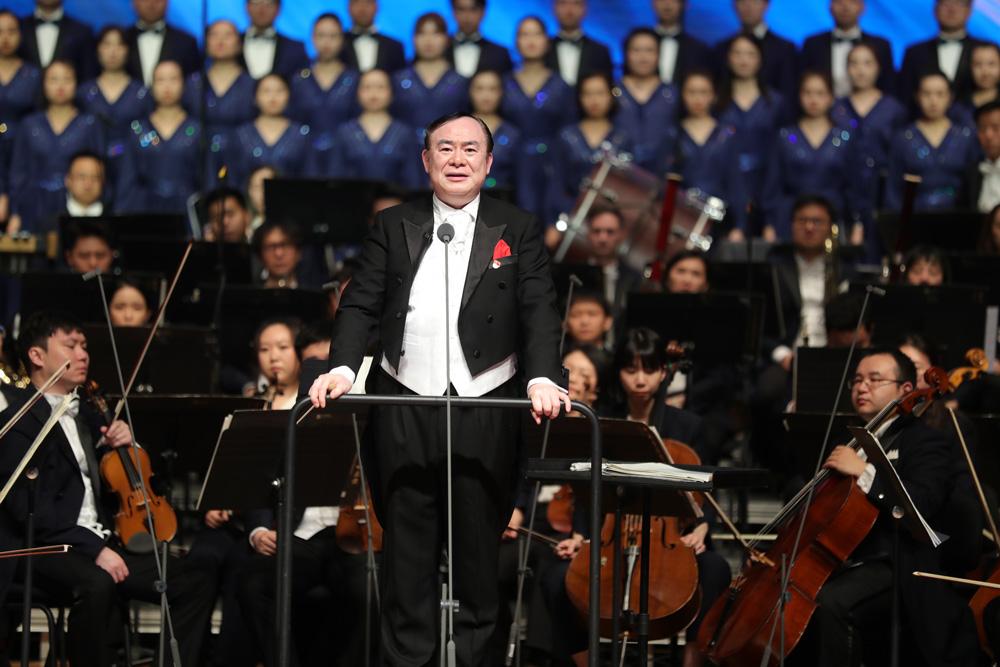 第二届青少年美育云端课堂暨第三届中央音乐学院5.23艺术节开幕