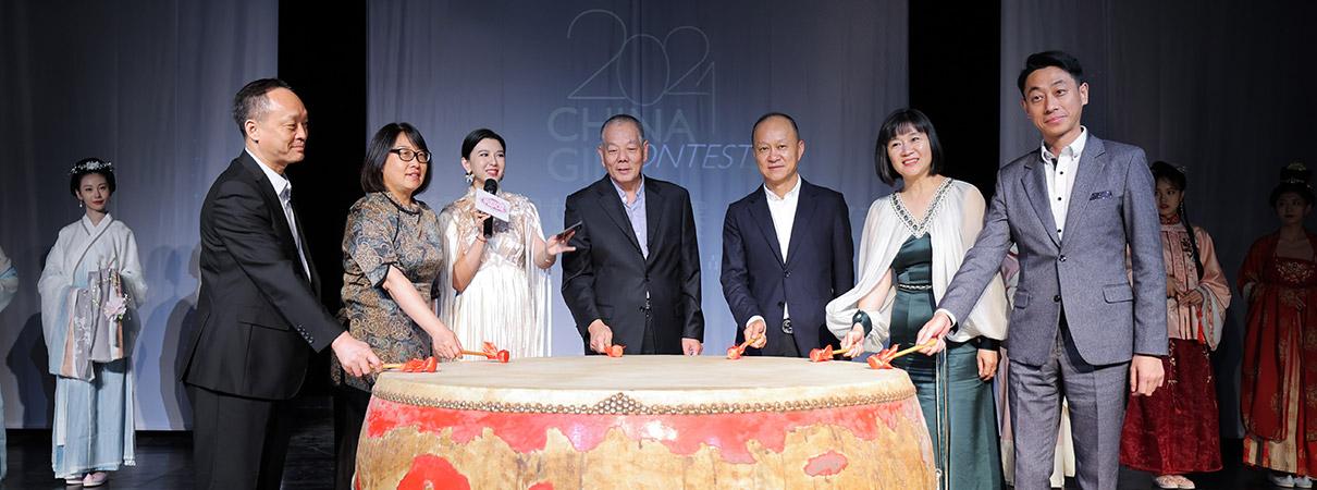 2021昕薇中国女孩大赛开启 国…